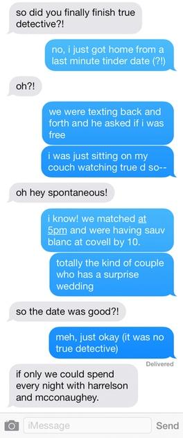 true spontaneity